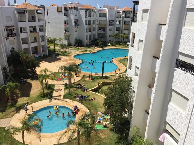 Appartement De Luxe Chez Hicham, Tanger-Assilah