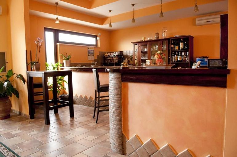 Hotel Ristorante Villa Pegaso, Caserta