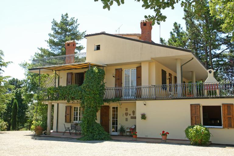 Casa Rossella, Arezzo