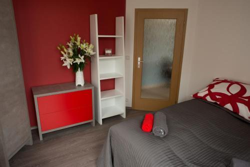 Apartments Lucas, Praha 8