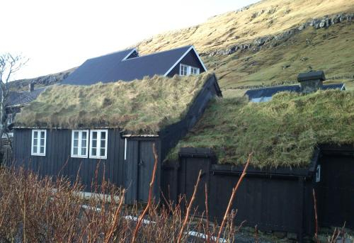 visitHOMES i Framminum, Tórshavn