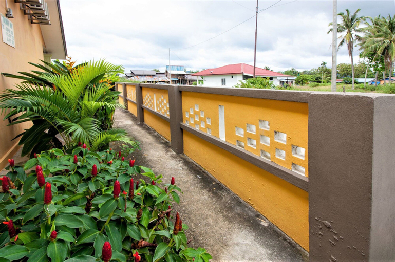 ZEN Rooms Jalan Pantai Cenang, Langkawi
