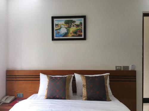 An Phat Lao Cai Hotel, Lào Cai