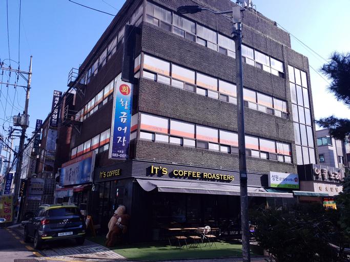 E-Livingtel, Seocho