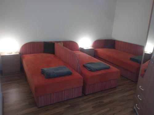 START Apartmanok, Pécs