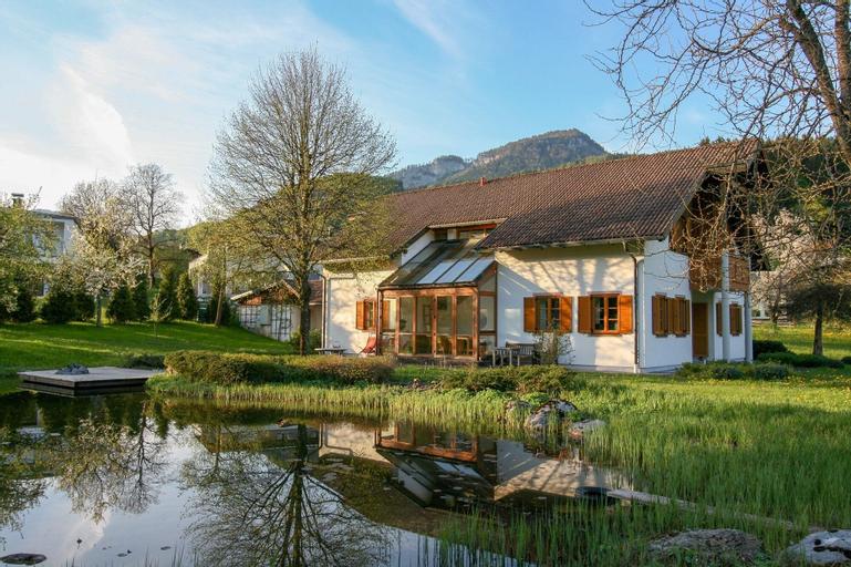 Villa Anna, Gmunden
