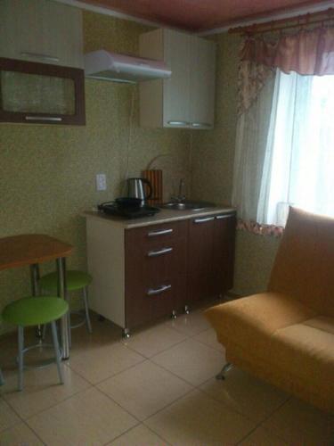 Holiday Home Anatoly, Zhabinka