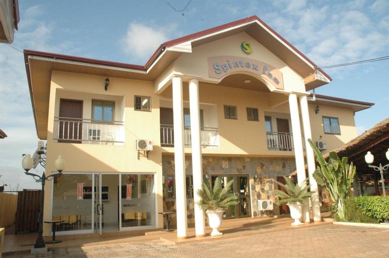 Spintex Inn, Tema