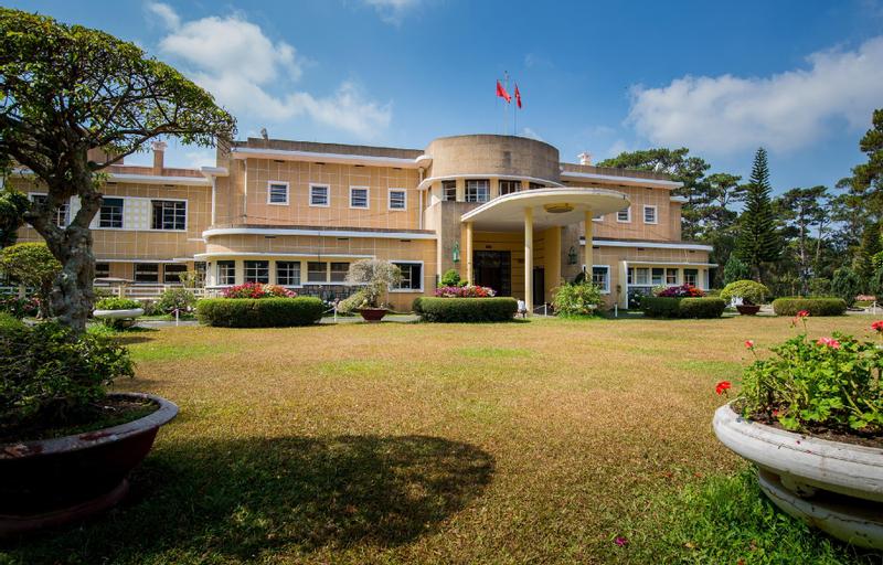 Hillside villa, Đà Lạt