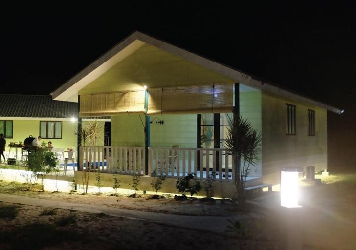 Villa Tiga (v3) @ Datai Valley, Langkawi