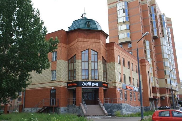 Hostel Zebra, Vysokogorskiy rayon