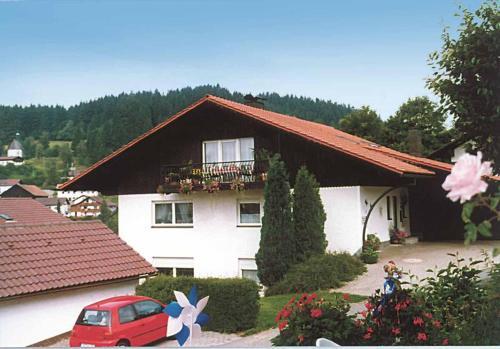 Ferienstudios Weindl, Straubing-Bogen