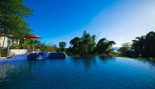 Airai Forest Villa,