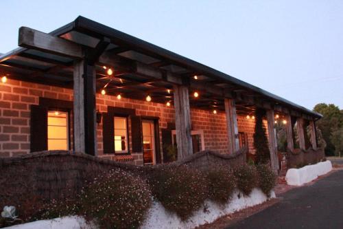 Bakehouse '38 Restaurant & Guesthouse, Augusta-Margaret River