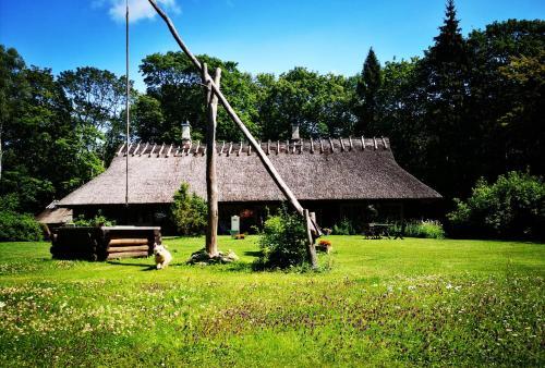Kotka Farm, Laimjala