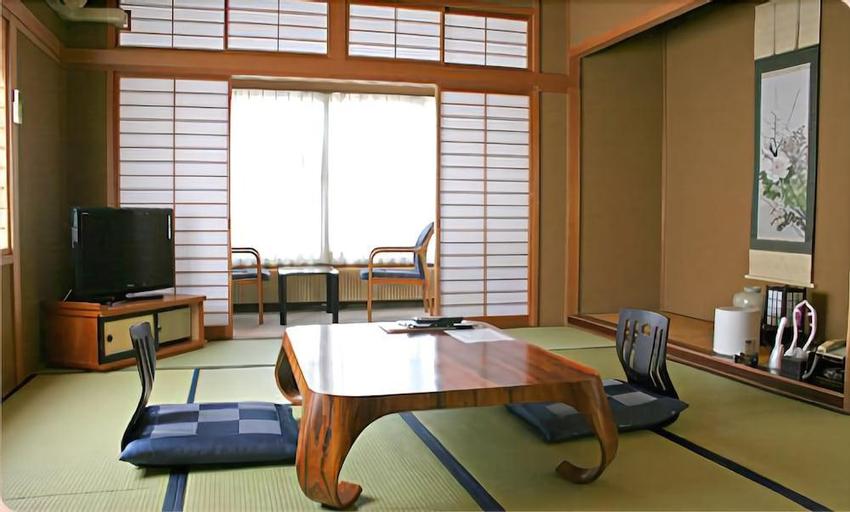 Honjin Sakura-tei, Yuzawa