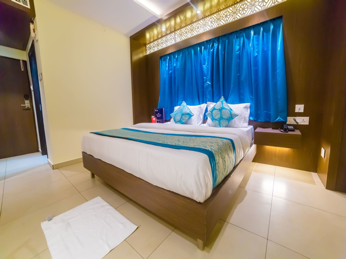 OYO 9053 Capital Residency, Krishna