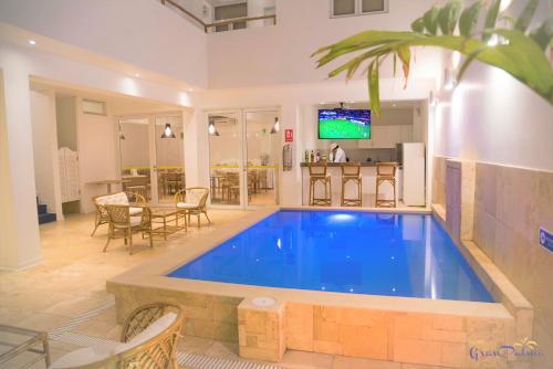 Hotel Gran Palma Talara, Talara