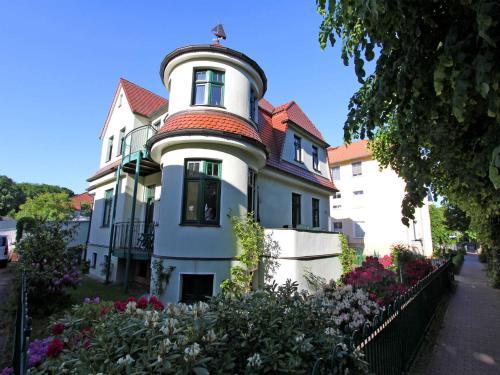 Ferienwohnungen Graal Mueritz MOST, Rostock