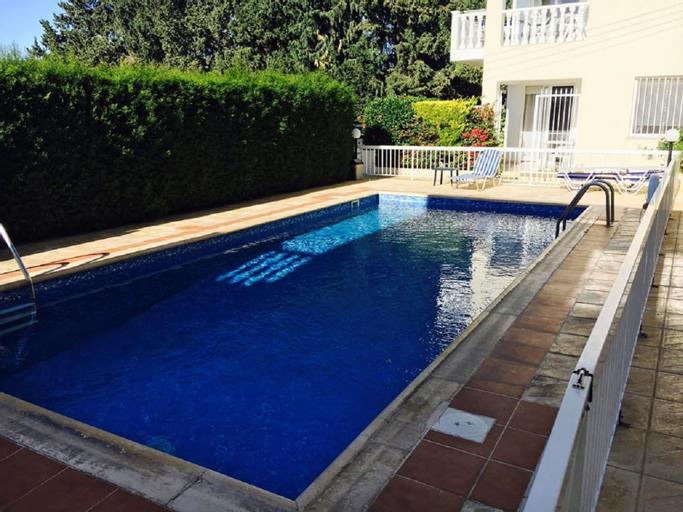 Apartment in Kato Paphos,