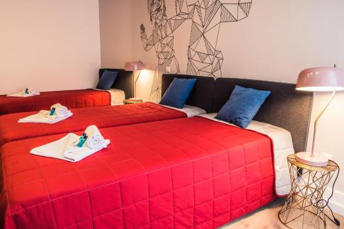 In Barcelos Hostel & Guest House, Barcelos