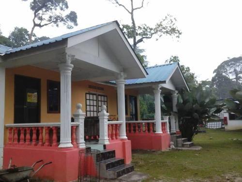 istimewa Z Genting, Bentong