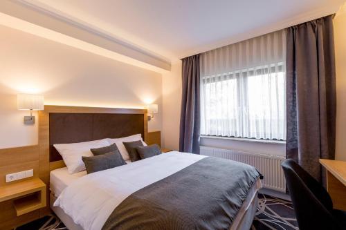 Hotel Lang, Marburg-Biedenkopf