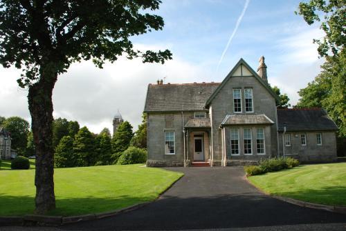 Maple Cottage, Quarriers Village, Inverclyde