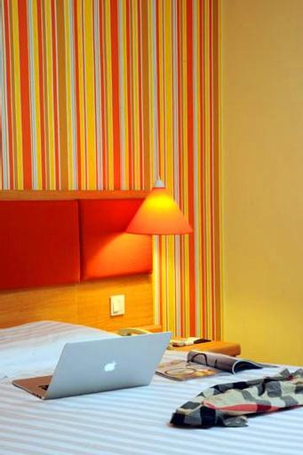 Home Inn Hotel Guangan Jinan Avenue, Guang'an