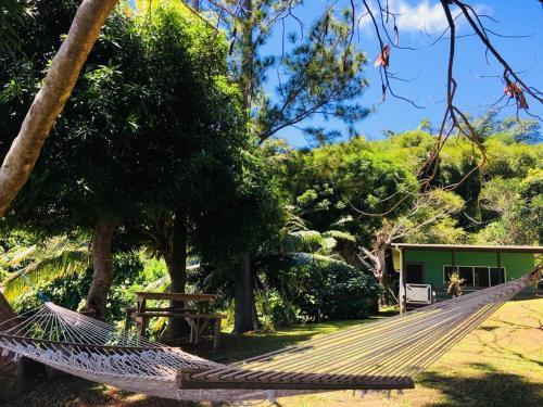 Vuni Pine Homestay, Cakaudrove