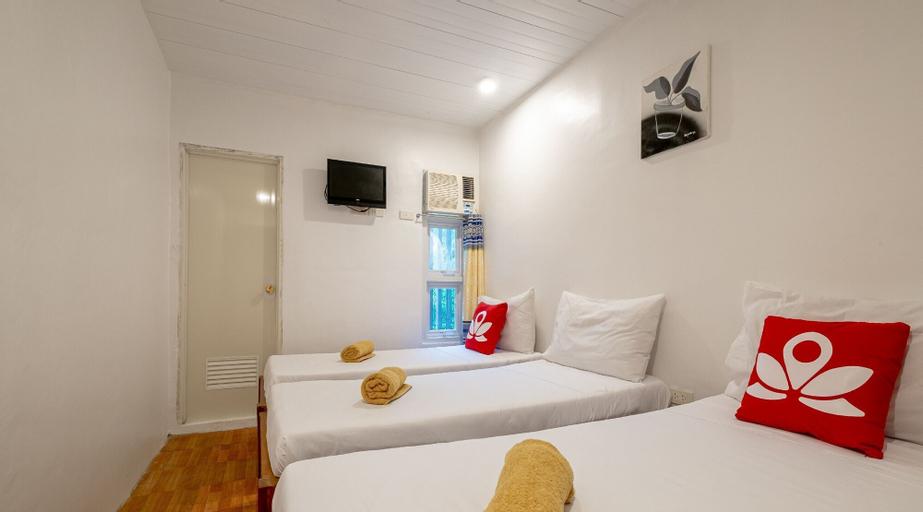ZEN Rooms Ilocos Rosewell Laoag, San Nicolas