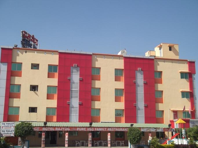 Hotel Rajyog, Pune