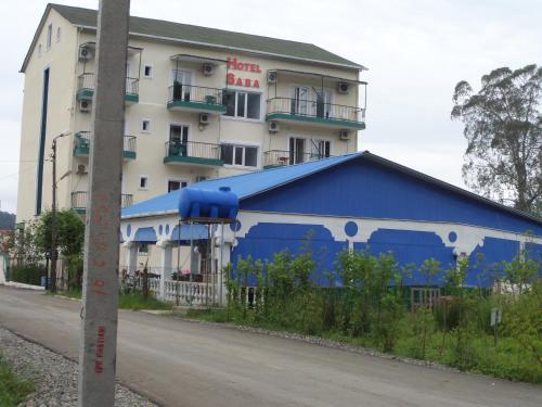 Saba, Ozurgeti