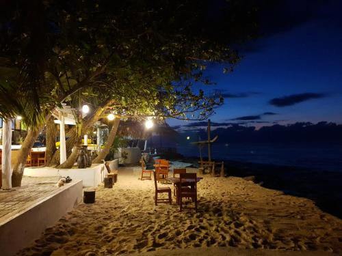 Evangeline Beach Resort, Pagudpud