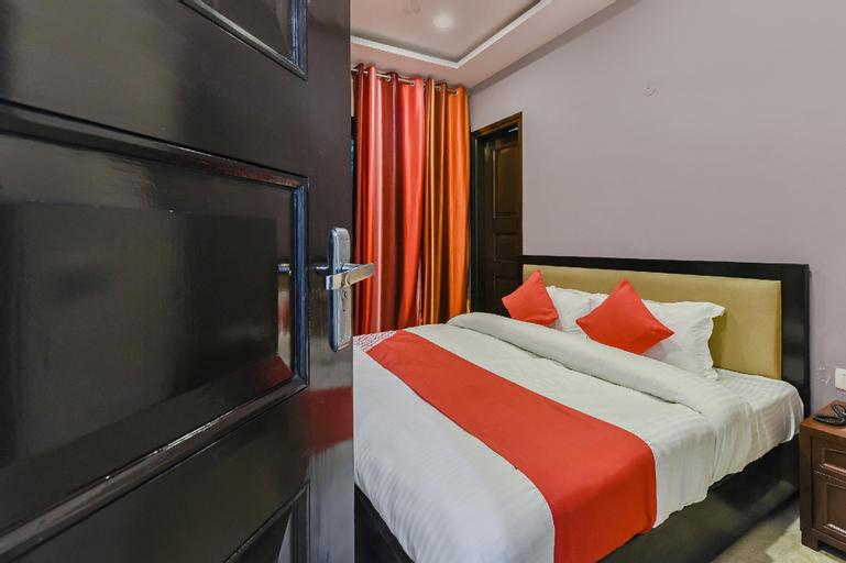 OYO 5470 Khushi Residence, Gautam Buddha Nagar
