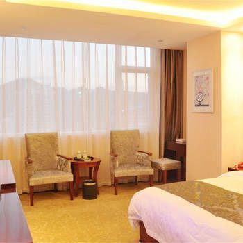 Lidu Holiday Hotel, Liangshan Yi