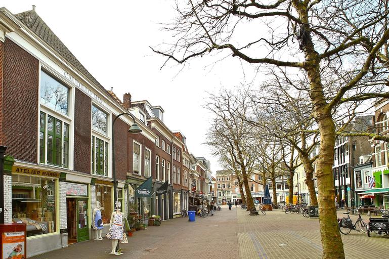 Luxury Apartments Delft I Golden Heart, Delft