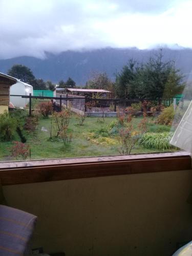 Cabanas el calafate, Aisén