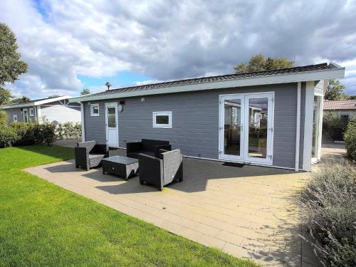 Holiday Home DroomPark Bad Hoophuizen.21,