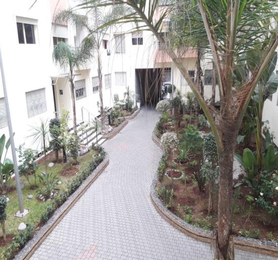 Holiday Suites, Casablanca