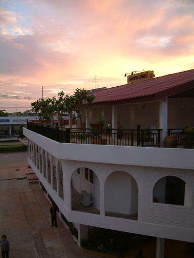 Casa Holiday Hotel, Muang Phitsanulok
