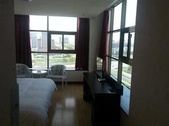 City 118 Hotel, Weihai