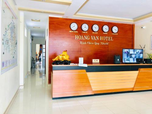 Hoang Van Hotel, Đồng Văn