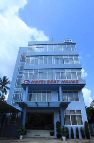 Hotel Best House(Dawei), Dawei