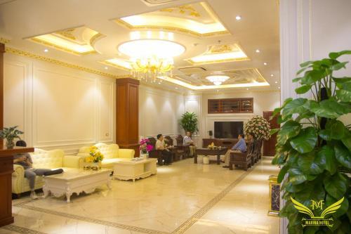 Marina Hotel, Bắc Ninh