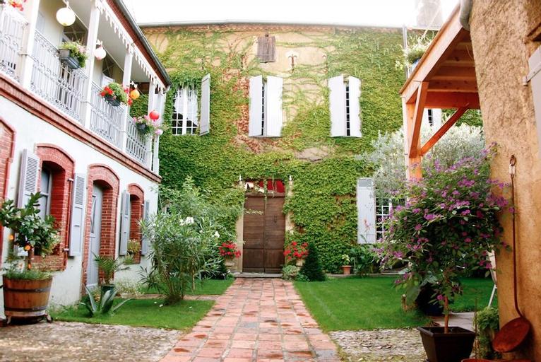 La Villa Hadrien, Gers
