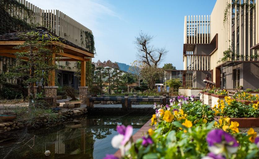 Anji Mychant Bamboo Hotel, Huzhou
