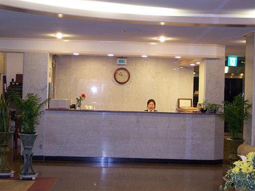 Benikea Hotel Asia, Pyeongtaek