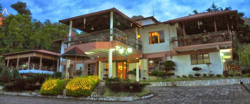 Hotel Altocerro, Constanza