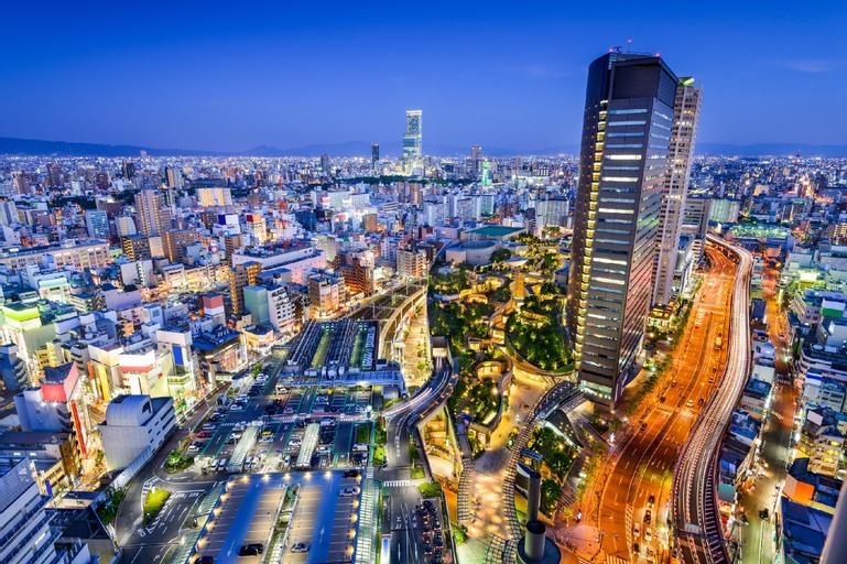 Apartment in Osaka 9627, Osaka